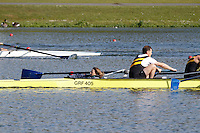 E 4+ - Sunday - British Masters 2015