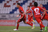 Clausura 2015 Barnechea vs Ñublense