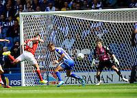 Sheffield Wednesday v Nottingham Forest 30.8.14