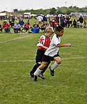 FC Barcelona vs. Stevenville United(Fossilfest Soccer Tournament)