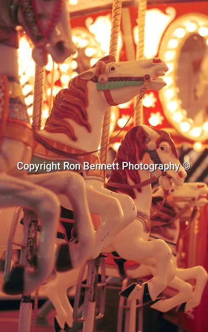 Merry go round horses San Diego California, Fine Art Photography by Ron Bennett, Fine Art, Fine Art photography, Art Photography, Copyright RonBennettPhotography.com ©