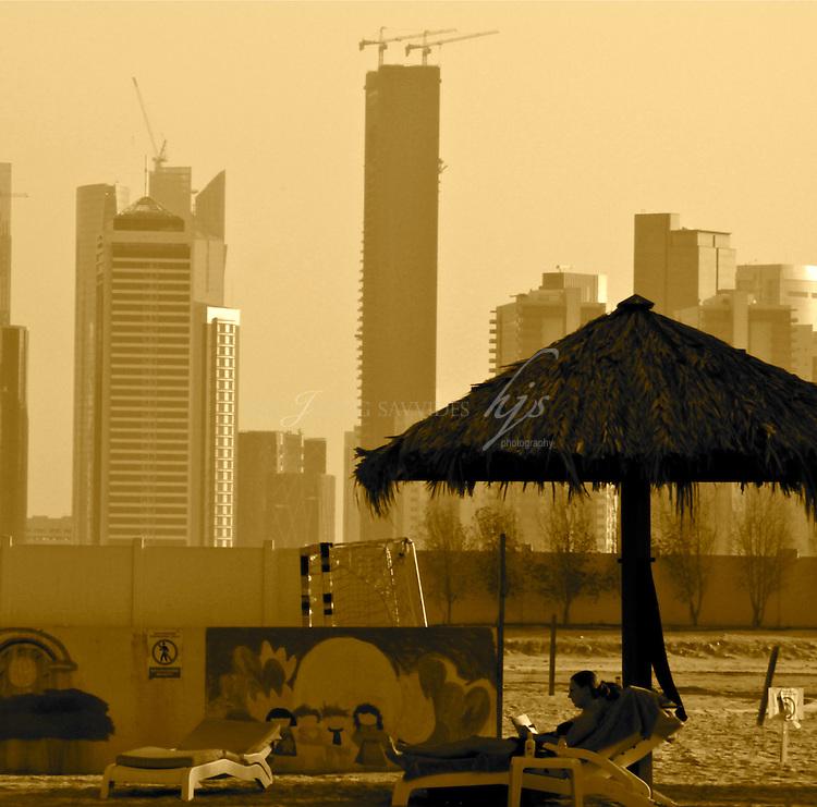 True 'City break!', Doha, Qatar | Mar 10