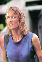 Jurassic Park (1993)<br /> Laura Dern<br /> *Filmstill - Editorial Use Only*<br /> CAP/KFS<br /> Image supplied by Capital Pictures