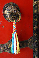 Tibetan Tassel