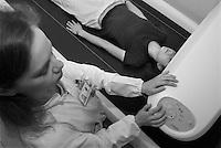 ICANS centro studi composizione corporea, a Milano presso la facoltà di agraria,  valuta lo stato nutrizionale dei soggetti sani o affetti da patologie