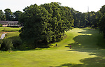 HOOG SOEREN -  Hole 9 / 18. Veluwse Golf Club bestaat 60 jaar. COPYRIGHT KOEN SUYK