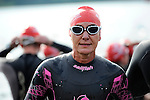 GER - Maxdorf, Germany, June 14: Before the 12. Maxdorfer Triathlon on June 14, 2015 at TSG Maxdorf in Maxdorf, Germany. (Photo by Dirk Markgraf / www.265-images.com) *** Local caption ***