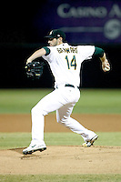 Travis Banwart - Phoenix Desert Dogs - 2010 Arizona Fall League.Photo by:  Bill Mitchell/Four Seam Images..