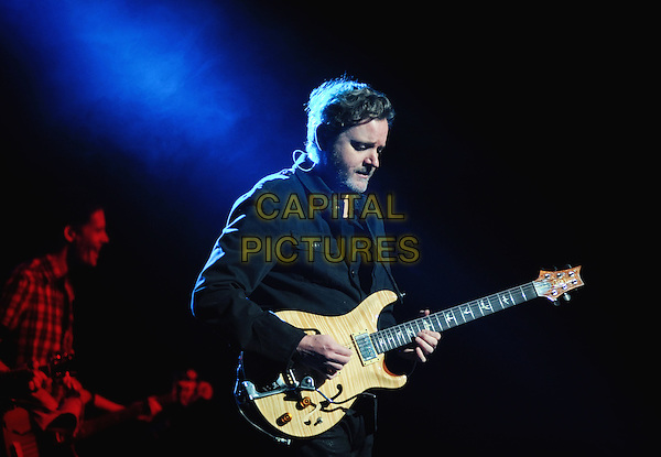 HAMILTON, ON - FEBRUARY 1  Kevin Hearn of Barenaked Ladies performs on stage at Hamilton Place Theatre. <br /> CAP/ADM/BPC<br /> &copy;Brent Perniac/AdMedia/Capital Pictures