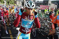 Ciclismo, Contador vuelta ciclista a España