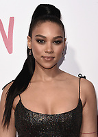 "LOS ANGELES, CA - MARCH 13:  Alexandra Shipp at the special screening of 20th Century Fox's ""Love, Simon"" at Westfield Century City on March 13, 2018 in Los Angeles, California. (Photo by Scott Kirkland/PictureGroup)"