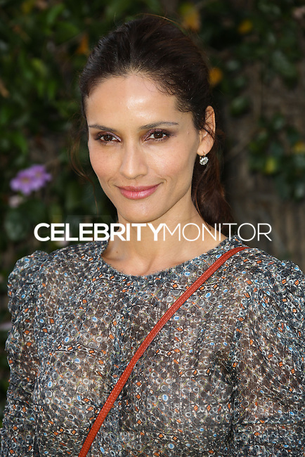 WEST HOLLYWOOD, CA, USA - APRIL 05: Leonor Varela at the Safe Kids Day Event 2014 -  Los Angeles held at The Lot on April 5, 2014 in West Hollywood, California, United States. (Photo by Celebrity Monitor)