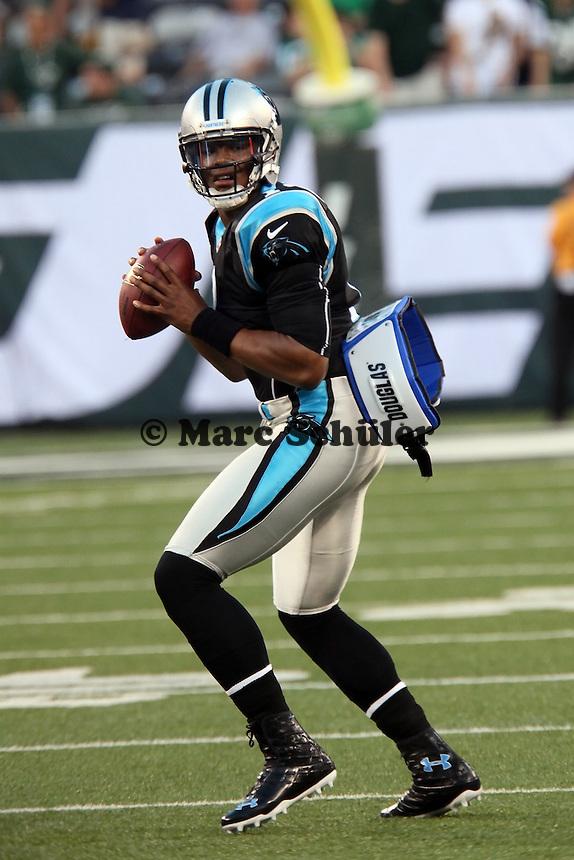 QB Cam Newton (Panthers)