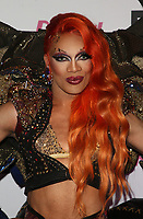 """13 May 2019 - Los Angeles, California - Kahanna Montrese. """"RuPaul's Drag Race"""" Season 11 Finale Taping held at The Orpheum Theatre. Photo Credit: Faye Sadou/AdMedia<br /> CAP/ADM/FS<br /> ©FS/ADM/Capital Pictures"""
