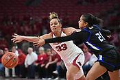 Tulsa at Arkansas womens basketball 12.11.19