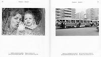 Andrei Pandele:  Martorul-Surpriza / Surprise witness / Ueberraschungszeuge, Compania, 2008.Example pages / Beispielseiten.© Andrei Pandele / Compania / EST&OST