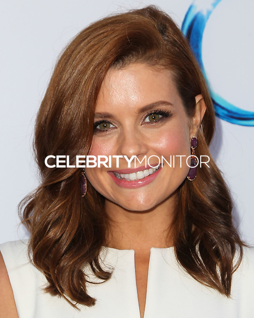 HOLLYWOOD, LOS ANGELES, CA, USA - SEPTEMBER 21: JoAnna Garcia Swisher arrives at the Los Angeles Screening Of ABC's 'Once Upon A Time' Season 4 held at the El Capitan Theatre on September 21, 2014 in Hollywood, Los Angeles, California, United States. (Photo by Celebrity Monitor)