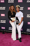 VH1 HIP HOP HONORS Missy Elliott, Salt N Pepa, Queen Latifah, and Lil Kim Held at David Geffen Hall at Lincoln Center.
