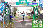 0152 Caroline Donnelly who took part in the Kerry's Eye, Tralee International Marathon on Saturday March 16th 2013.