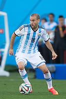 Rodrigo Palacio of Argentina