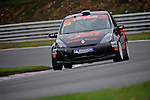 Paul Rivett - Stancombe Vehicle Engineering Renault Clio Cup UK