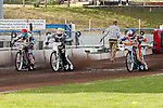 KENT CTA FIRE KINGS v KINGS LYNN YOUNG STARS<br /> NATIONAL LEAGUE<br /> MONDAY 3RD JUNE 2013<br /> CENTRAL PARK, SITTINGBOURNE<br /> HEAT ONE