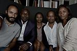 Miami Dade College's 34th Miami Film Festival - Portrait