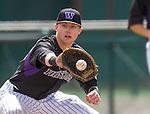 Cal vs UW Baseball 4/28/13