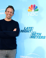 Late Night with Seth Meyers FYC Event