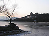 Summer Palace in Wintertime