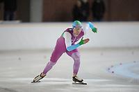 SCHAATSEN: DEVENTER: IJsbaan De Scheg, 26-10-12, IJsselcup, Mark Tuitert, ©foto Martin de Jong