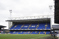 A general view of  the Sir Alf Ramsey Stand during Ipswich Town vs Sunderland AFC, Sky Bet EFL League 1 Football at Portman Road on 10th August 2019