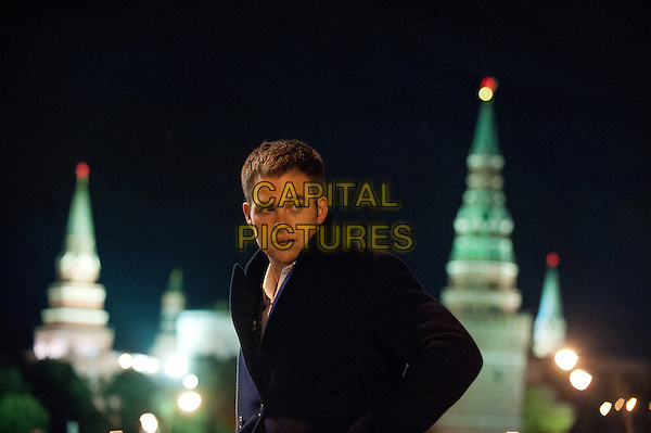 Chris Pine  <br /> in Jack Ryan: Shadow Recruit (2014) <br /> *Filmstill - Editorial Use Only*<br /> CAP/FB<br /> Image supplied by Capital Pictures