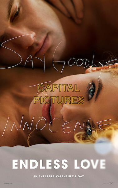POSTER ART<br /> in Endless Love (2014) <br /> *Filmstill - Editorial Use Only*<br /> CAP/FB<br /> Image supplied by Capital Pictures