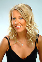 Ksenia Sobchak<br /> Russian TV anchor, journalist, socialite and actress and celebrity presidential candidate running against Putin.<br /> **FILE PHOTO FROM 2006**<br /> ** NOT FOR SALE IN RUSSIA or FSU **<br /> CAP/PER<br /> &copy;PER/CapitalPictures