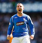110409 Rangers v Motherwell