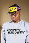 Nas at SXSW 2014 on the 20th anniversary of Illmatic<br /> <br /> Photographs by Ben Sklar