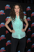 NEW YORK, NY - MARCH 12, 2014 : Actress Alicia Minshew visits Planet Hollywood Times Square New York City , March 12, 2014 in New York City. ©Hp/Starlitepics/NortePhoto