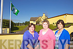 REUNION: Sheila O'Sullivan, Cáit Curtin and Catherine Brosnan former pupils of Loughfouder national school are organising a reunion in June 2013 to coincide with The Gathering.