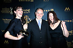 LOS ANGELES - APR 29: Winners, This Old House at The 43rd Daytime Creative Arts Emmy Awards, Westin Bonaventure Hotel on April 29, 2016 in Los Angeles, CA