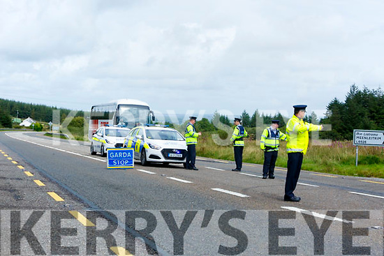 Fatal road traffic collision on Castleisland/Abbeyfeale Road north of Meenleitrim
