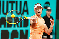 Australian Samantha Stosur during Mutua Madrid Open 2018 at Caja Magica in Madrid, Spain. May 07, 2018. (ALTERPHOTOS/Borja B.Hojas) /NortePhoto.com