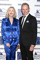 LOS ANGELES - FEB 1:  Catherine O'Hara and Bo Welch at the 2020 Art Directors Guild Awards at the InterContinental Hotel on February 1, 2020 in Los Angeles, CA