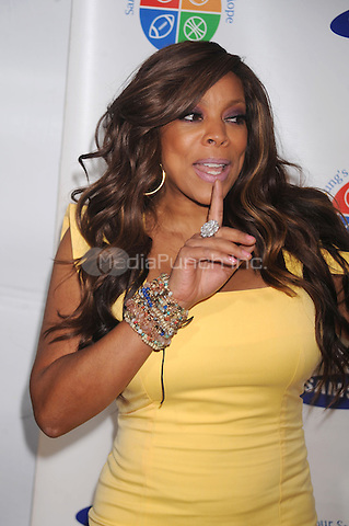 Wendy Williams at Samsung's 9th Annual Four Seasons of Hope Gala at Cipriani Wall Street  in New York City. June 15, 2010. Credit: Dennis Van Tine/MediaPunch