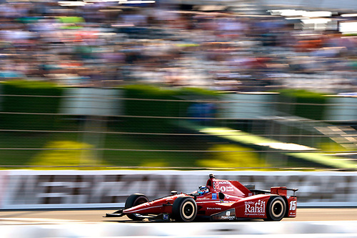 Verizon IndyCar Series<br /> ABC Supply 500<br /> Pocono Raceway, Long Pond, PA USA<br /> Sunday 20 August 2017<br /> Graham Rahal, Rahal Letterman Lanigan Racing Honda<br /> World Copyright: Gavin Baker<br /> LAT Images
