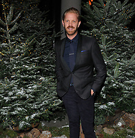 Alistair Guy at the Aquavit Nordic winter garden VIP launch party, Aquavit London, St James's Market, Carlton Street, London, England, UK, on Monday 13 November 2017.<br /> CAP/CAN<br /> &copy;CAN/Capital Pictures