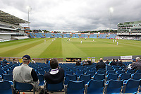 General vew of play during Yorkshire CCC vs Essex CCC, Specsavers County Championship Division 1 Cricket at Emerald Headingley Cricket Ground on 5th June 2019