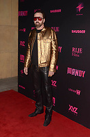 HOLLYWOOD, CA - SEPTEMBER 11: Nicolas Cage at the Los Angeles Special Screening of Mandy at the Egyptian Theater in Hollywood, California on September 11, 2018. <br /> CAP/MPI/DE<br /> &copy;DE//MPI/Capital Pictures