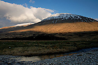Beinn Achaladair, Bridge of Orchy, Argyll &amp; Bute, Southern Highlands<br /> <br /> Copyright www.scottishhorizons.co.uk/Keith Fergus 2011 All Rights Reserved