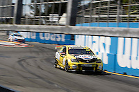 2016 Castrol EDGE Gold Coast 600. Rounds 3 and 4 of the Pirtek Enduro Cup. #18. Lee Holdsworth (AUS) Karl Reindler (AUS). Preston Hire Racing. Holden Commodore VF.
